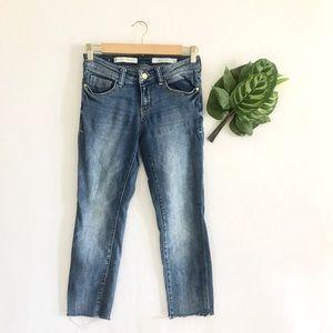 Pilcro boyfriend jeans